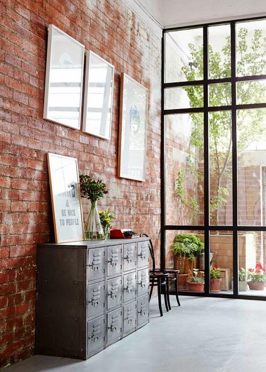 Steel Framed Walls : Steel frame windows b a s