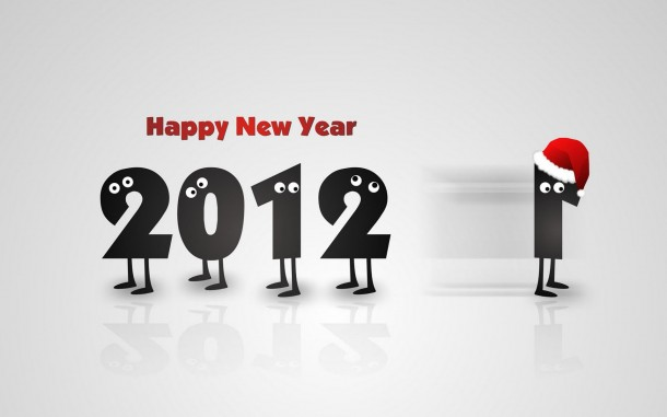 Одинокий Новый год