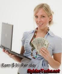 Best-way-to-earn-Online-2014