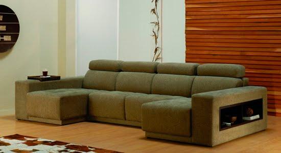 sofa%2B %2B3 Como Escolher a Cor do Sofá