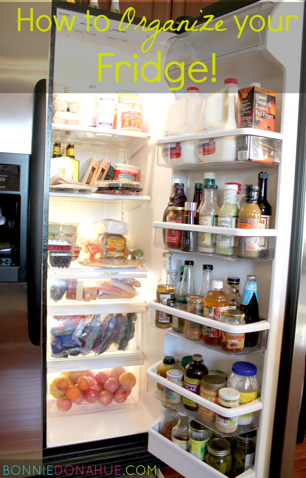 Mar 26,  · Whether living with my family or roommates, I've always been in a situation where fridge space was tight. And since most of us share our fridge with at least one person, we all know the struggle of keeping a fridge organized.