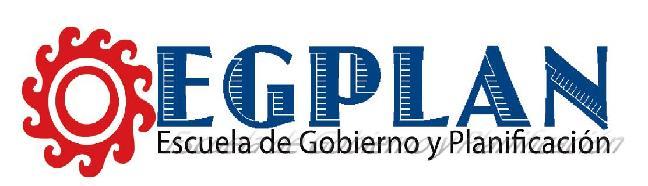 Escuela de Gobierno y Planificación - UAP