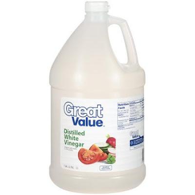 45 Uses For Vinegar Missie S Kitchen