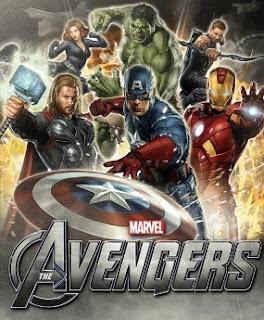 Fakta Menarik Seputar Film The Avengers