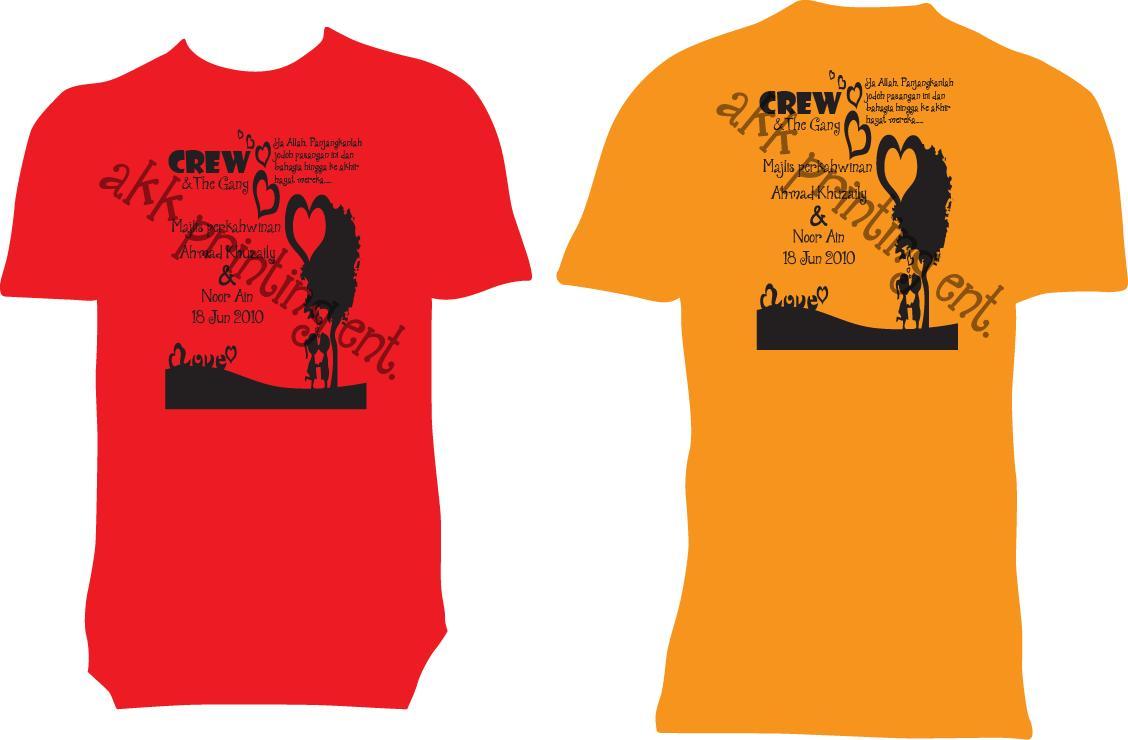 Design t shirt rewang - Rewang Tshirt
