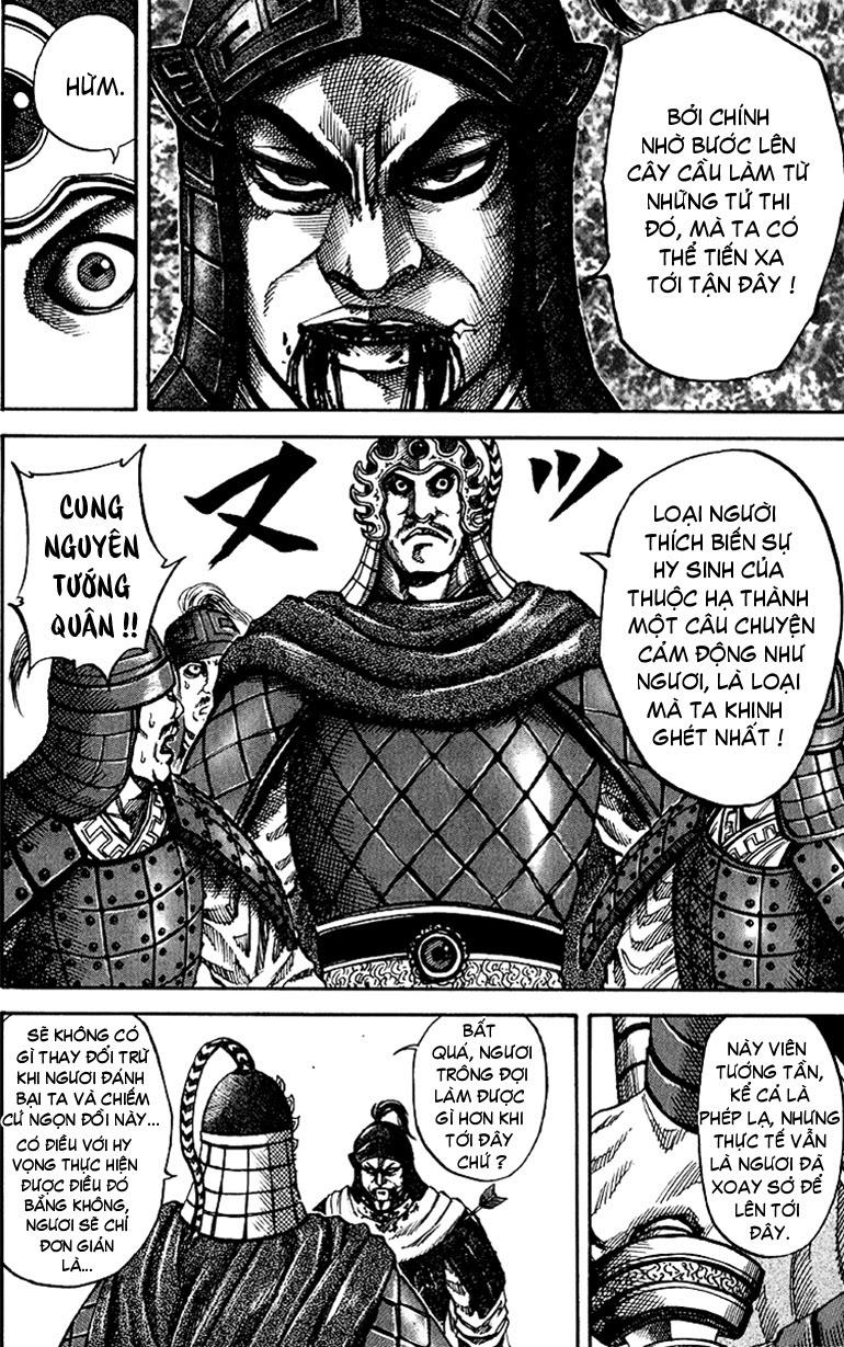 Kingdom – Vương Giả Thiên Hạ (Tổng Hợp) chap 63 page 17 - IZTruyenTranh.com
