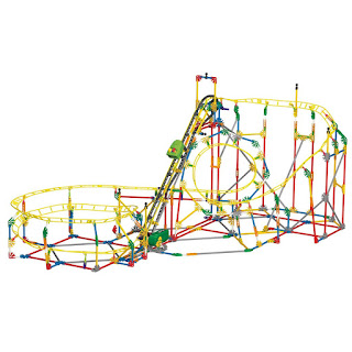 roller coaster car with camera