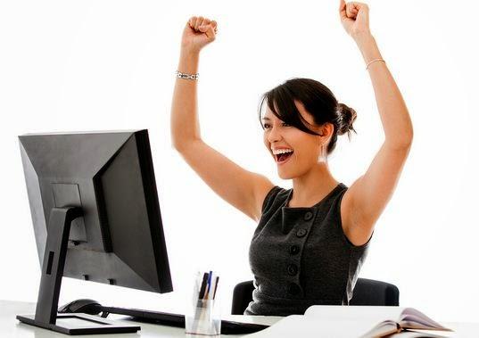 Usaha Bisnis Online Terbaik dan Termudah Menguntungkan Image