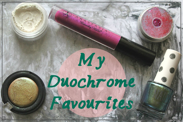 My Duochrome Favourites