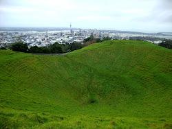 Monte Edén, Nueva Zelanda.