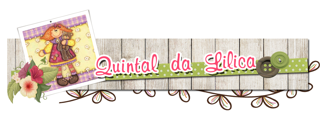 Quintal da Lilica