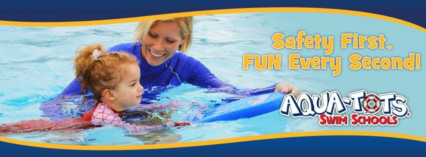 Iowa Mom Aqua Tots Swim Schools Open New Indoor Swim Center In Des Moines