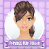 Princess Hair Spa Girls Game - Make Your Princess More Beautiful