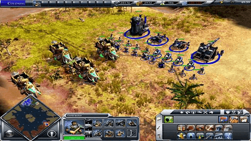 Download Empire Earth 3 PC Full Version Gratis 1