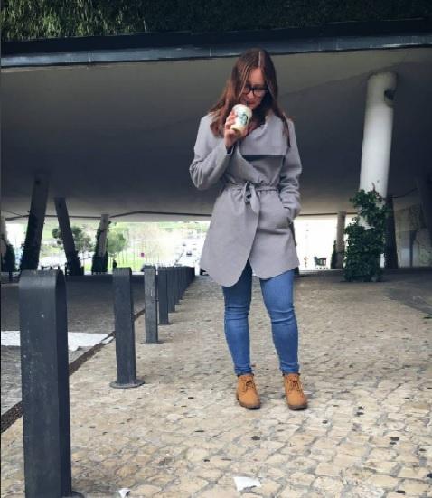 Blogger :)