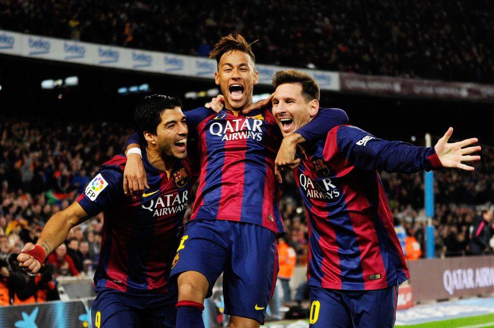 Messi Setuju, Presiden Barcelona Akan Pulangkan Neymar