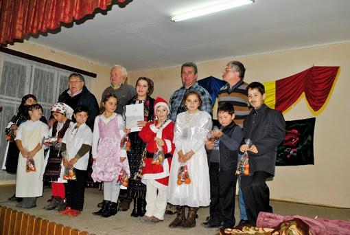 Sologne Roumanie à Albesti 2