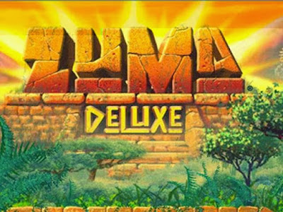 Download Game Zuma Deluxe Gratis