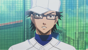 # Diamond no Ace #