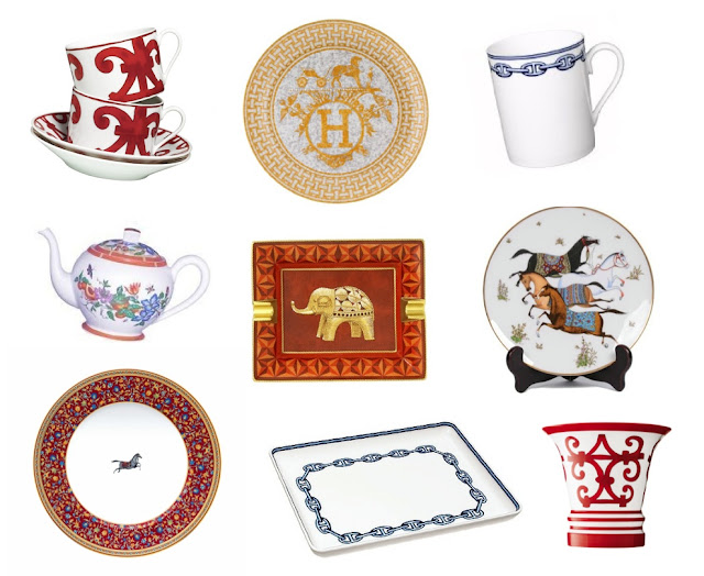 sc 1 st  With Love From Kat & Hermes Dishware