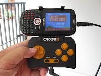 Cross CB 96T