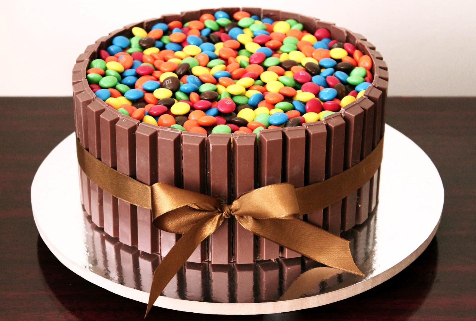 Aprenda fazer bolos de festas