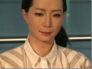 Saintis Jepun dedah pembaca berita Android