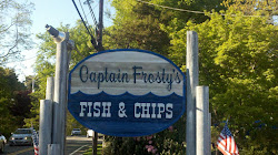 Captain Frosty's in Dennis, Massachusetts