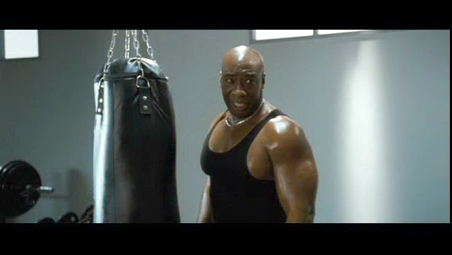 Michael Clarke Duncan street fighter balrog