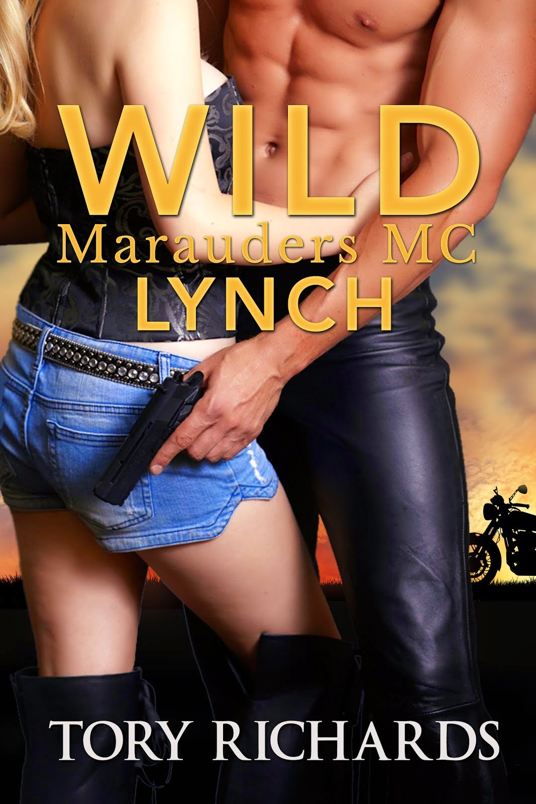 Wild Marauders MC