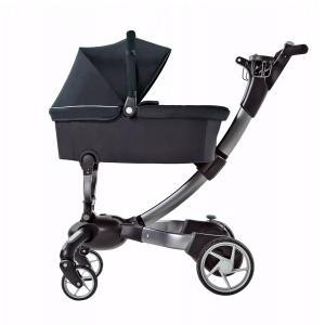 Bassinet Double Stroller7