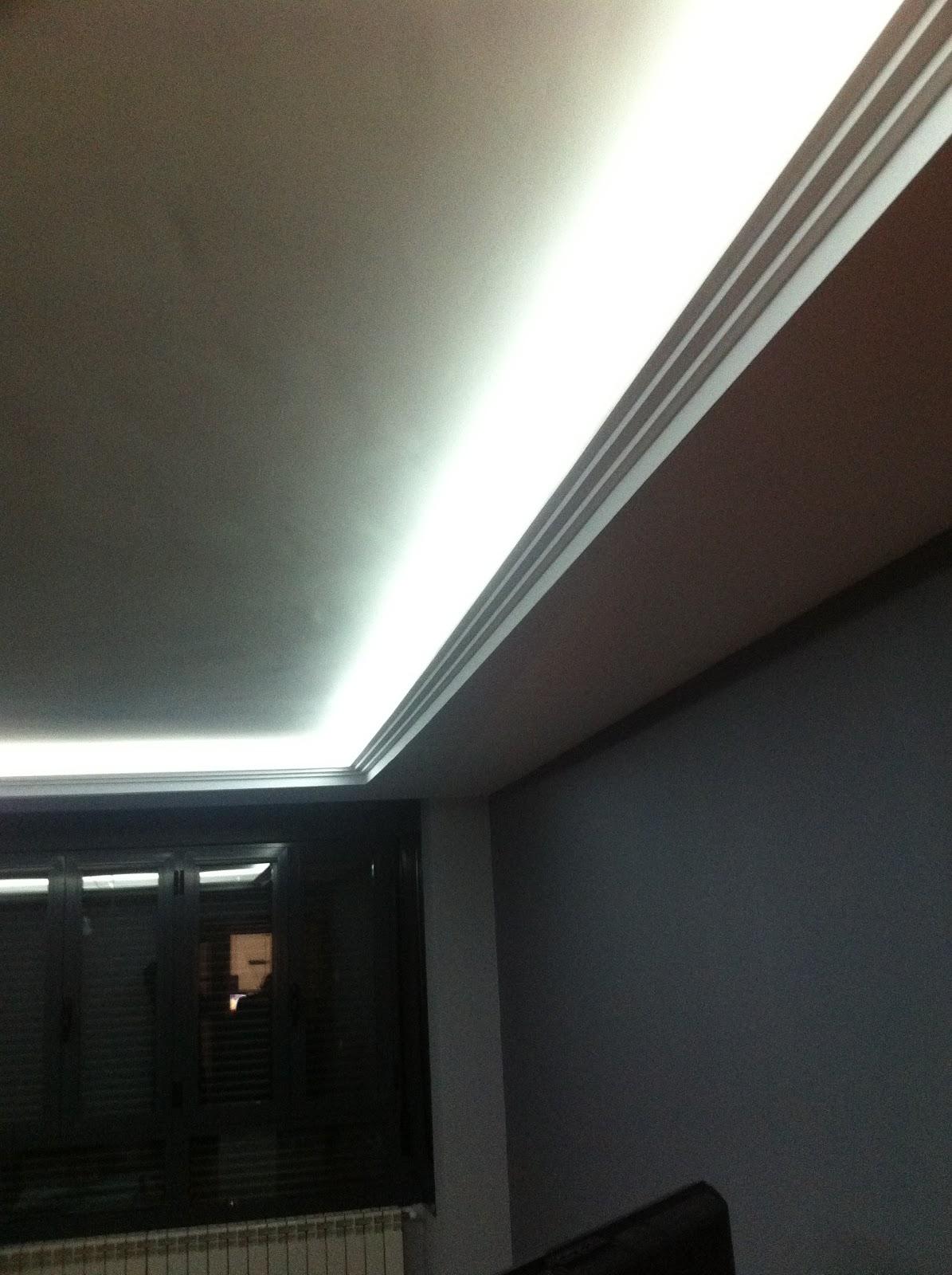 proyectos tecniser sistemas luz indirecta