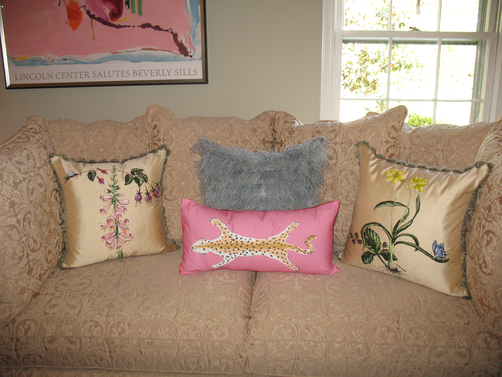 leopard furniture z for id textiles more throws calf sale pillows org pillow f at collectibles stencil hair tiger