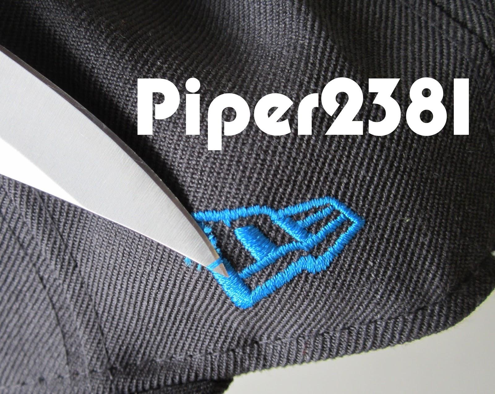 piper2381 removing the new era logo