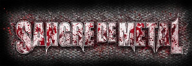 Sangre de Metal