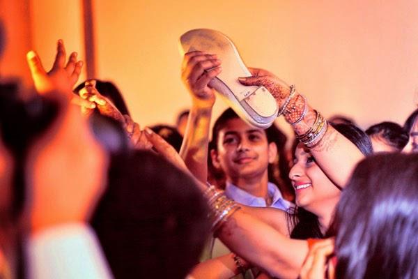 Grand Punjabi Weddings
