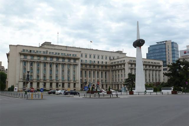 Monumento a la Revolución de 1989