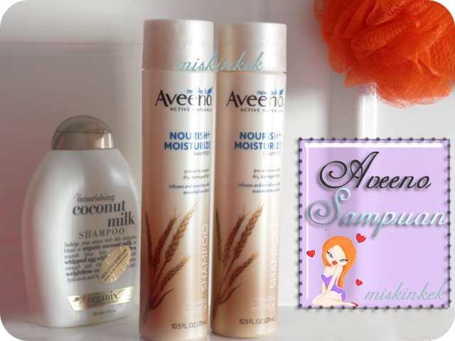 aveeno-sampuan-aveeno-nourish-moisturize-shampoo