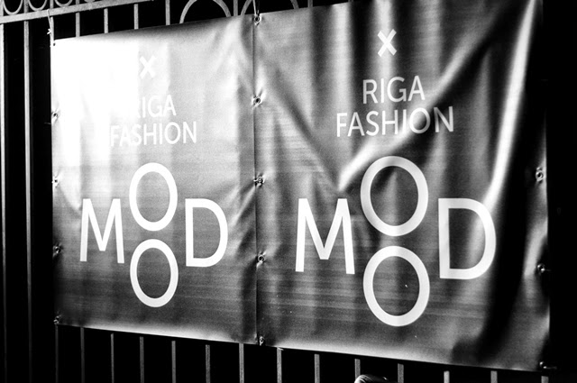 Riga Fashion Mood