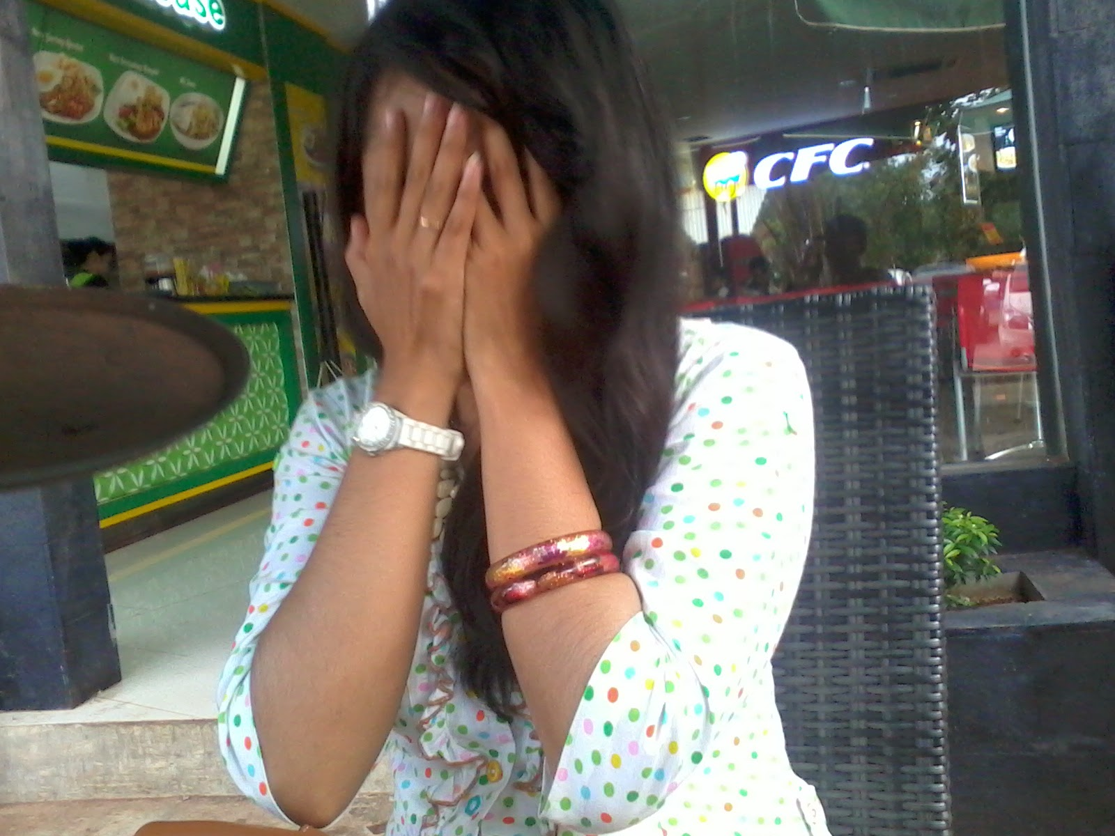 Video Yurida Tri Wijayanti Mahasiswa Universitas Diponegoro