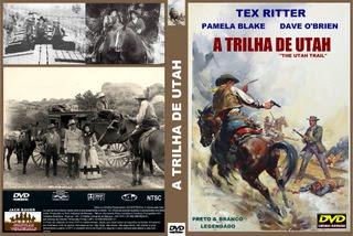 A TRILHA DE UTAH