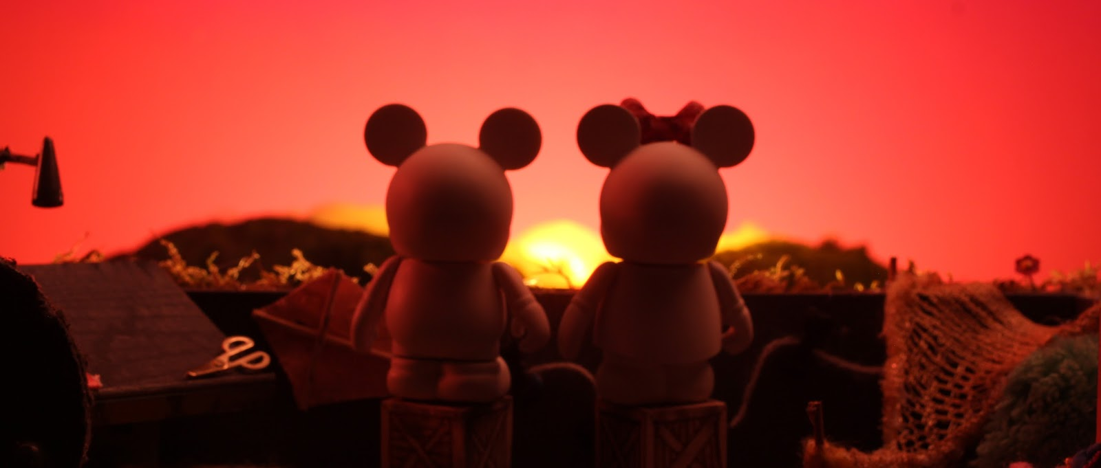 Disney S Quot Blank A Vinylmation Love Story Quot Review How I