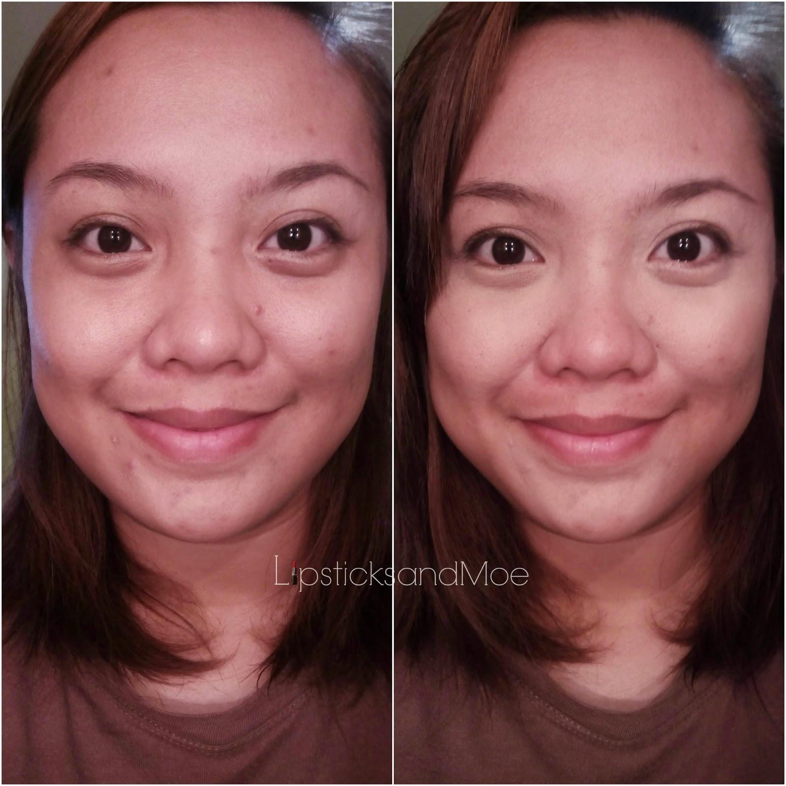 Lipsticks and Moe: Bobbie Cosmetics Poof! Concealer