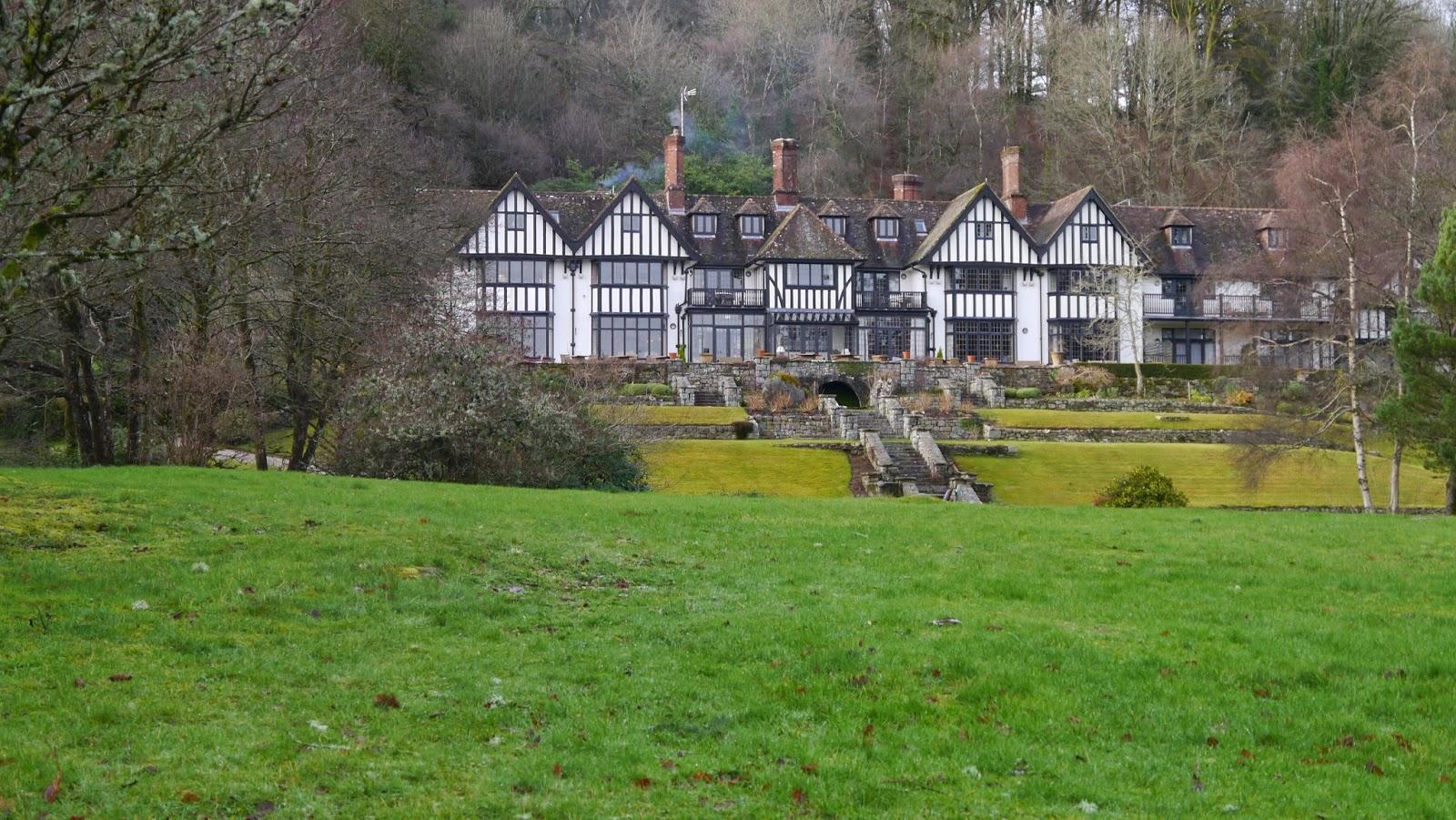 Gidleigh Park Devon