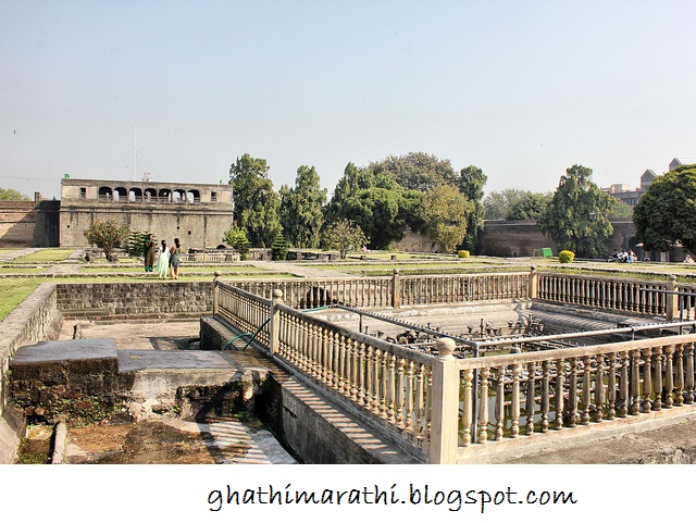 shaniwar wada photos images5