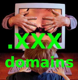 โดเมน .XXX มาแล้ว !!!!!