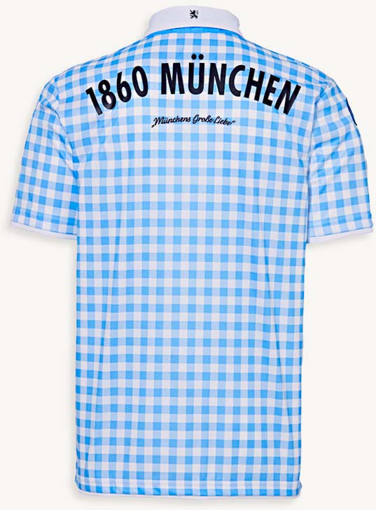 1860 m nchen 2014 oktoberfest trikot enth llt nur fussball. Black Bedroom Furniture Sets. Home Design Ideas