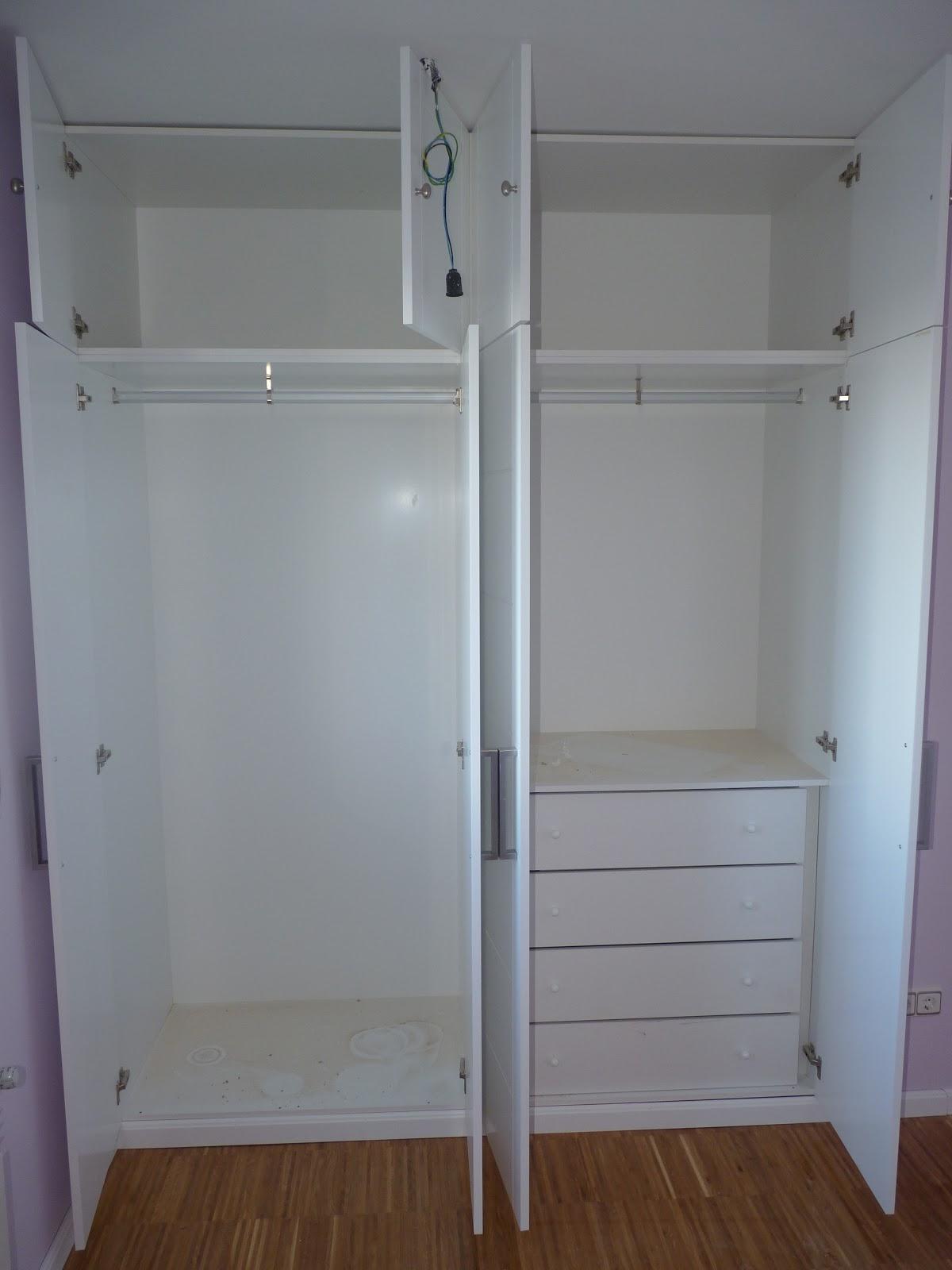 Muebles luis armarios empotrados - Puertas de interior ikea ...