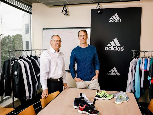 adidas necesita grandes cambios para combatir a Nike
