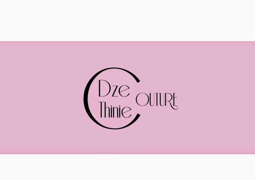 Dzethinie Couture